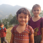 Salyantar kids