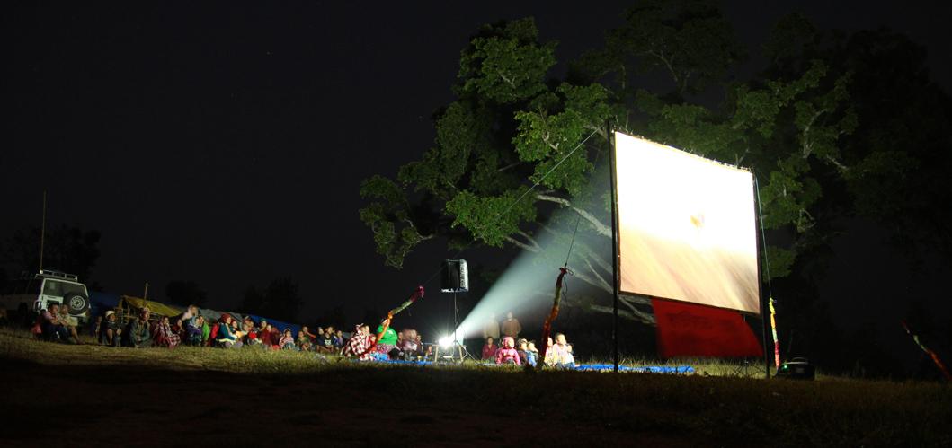 First Salyantar screening